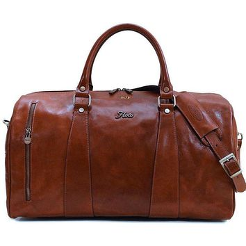 Personalize FC Duffle Bag