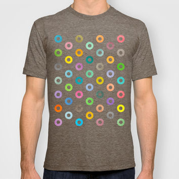 Auras. T-shirt by Nick Nelson