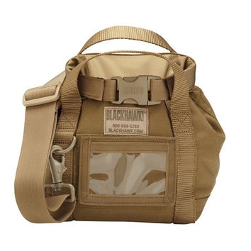 Blackhawk GO BOX 30 AMMO BAG