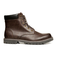 H&M Boots $59.99