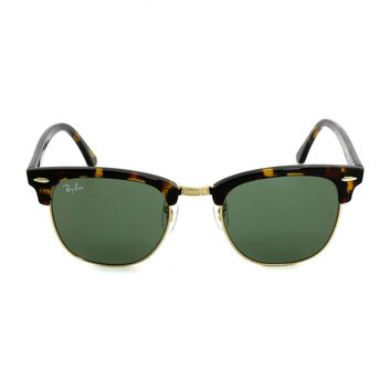 Cheap Brand New!! Ray-Ban RB3016 Clubmaster Sunglasses outlet