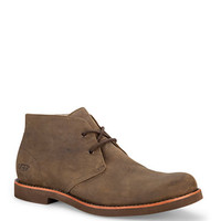 M Westly Leather Chukka Boots | Lord and Taylor