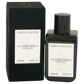 Vol D'hirondelle by Laurent Mazzone, Eau De Parfum Spray 3.4 oz