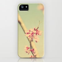 colors of spring iPhone & iPod Case by Beverly LeFevre