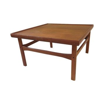 Pre-owned Mid-Century Moreddi Style Coffee Table