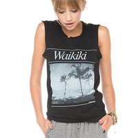 Brandy ♥ Melville |  Raisa Waikiki Tank - Just In