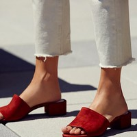 Free People True Colors Mule