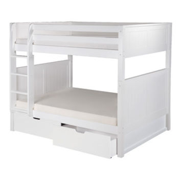 Bunk Beds | Wayfair - Shop Bunk Beds for Kids