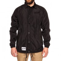 CCS Coaches Jacket - Black
