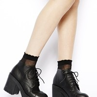 ASOS ELVIS Ankle Boots
