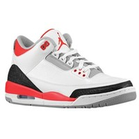 Jordan Retro 3 - Men's at Foot Locker