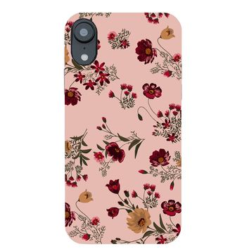 iPhone XR Case - Petite Blooms