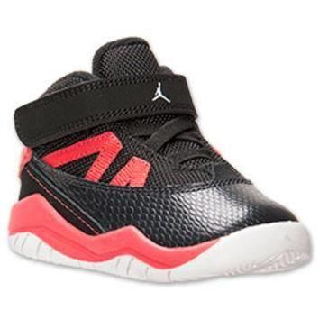 Girls' Toddler Jordan Prime Flight Basketball Shoes