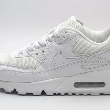 NIKE AIR max 90 running shoe
