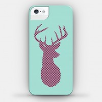 Deer Polka Dot Case
