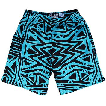 Tribe Creek Lacrosse Shorts