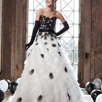 Sincerity Bridal Worldwide - Wedding Gowns, Dresses and Evening wear | All Styles 3716