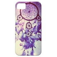 Dreamcatcher Iphone5 cover iPhone 5 Cases from Zazzle.com