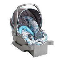 Cosco  Comfy Carry Elite Infant Car Seat - Bay Breeze Neutral