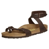 Birkenstock YARA - Sandals - habana - Zalando.co.uk