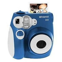 Polaroid 300 2x3 Instant Film Camera — QVC.com