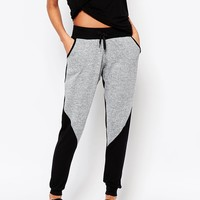 Boohoo Colourblock Jogger