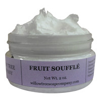 Fruit Souffle Facial Cream