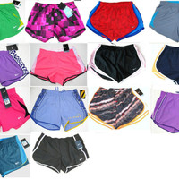 New Nike Running Shorts For Women Various Colors and Sizes