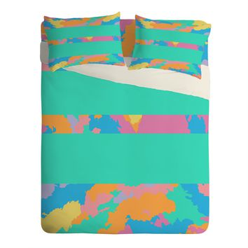 Rosie Brown The Color Green Sheet Set Lightweight