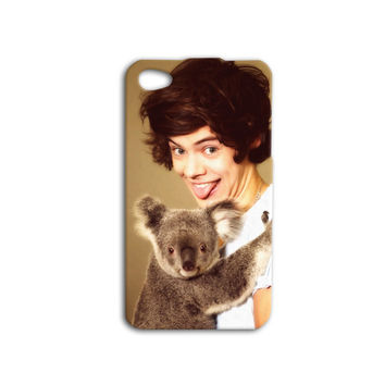 Harry Styles iPhone Case Funny Phone Case Harry Styles iPod Case Hot iPhone Case Cute iPod 5 Case iPod 4 Case iPhone 4 iPhone 5 iPhone 5s