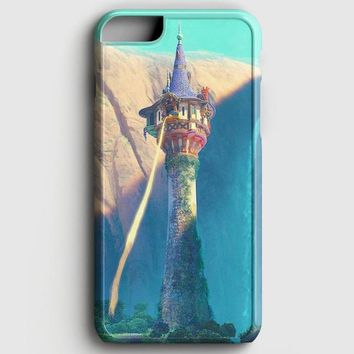 Tangled Starts With The Sun iPhone 7 Case