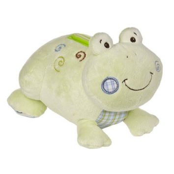 Mary Meyer Baby Cheery Cheeks Bank, Hop Hop Frog