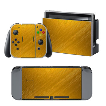 Scorched Earth Skin - Nintendo Switch