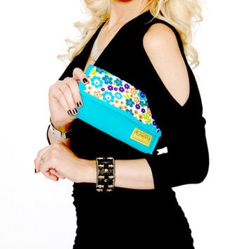 Isabela Couture Evening Clutch Couture purses