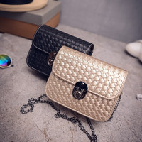 Shiny Gift New Arrival Jewelry Stylish Korean Ladies Bags Shoulder Bags Necklace [6582448583]