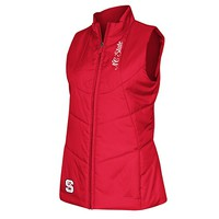 adidas Wolfpack Quilted Vest