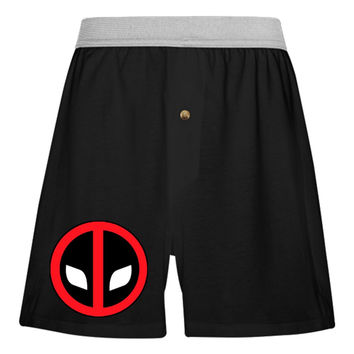 Deadpool Movie Men's Boxer