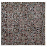 Barile Wooden Wall Art