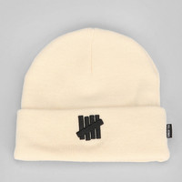 Undefeated 5 Strikes Combat Beanie - Urban Outfitters