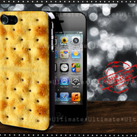 Cracker iphone 4/4S/5 case cover