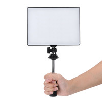 Pro Photography LED Video Light Lamp Adjustable