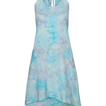 NEW! Organic Cotton Tie-Dye Here Comes the Sun Dress - Soul-Flower Online Store