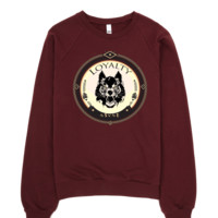 Loyalty Pullover