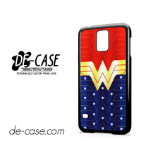 Wonder Woman For Samsung Galaxy S5 Case Phone Case Gift Present