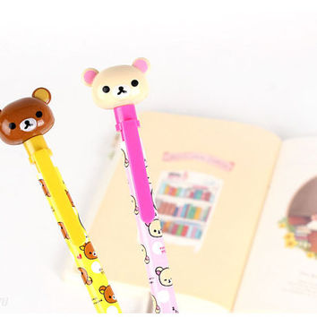 Rilakkuma Mechanical Pencil