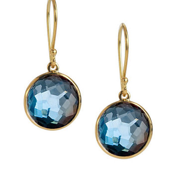 Ippolita Quartz Lollipop-Pendant Necklace