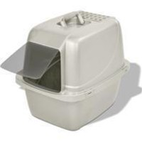 Van Ness Plastic Molding - Enclosed Cat Pan