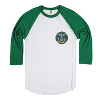Malfoy Slytherin Sports/Quidditch Shirt