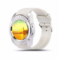 Newest Bluetooth V8 Smart Watch
