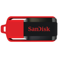 SANDISK Cruzer Switch USB Flash Drive (16GB) SDCZ52016GA46 SDCZ52-016G-A46